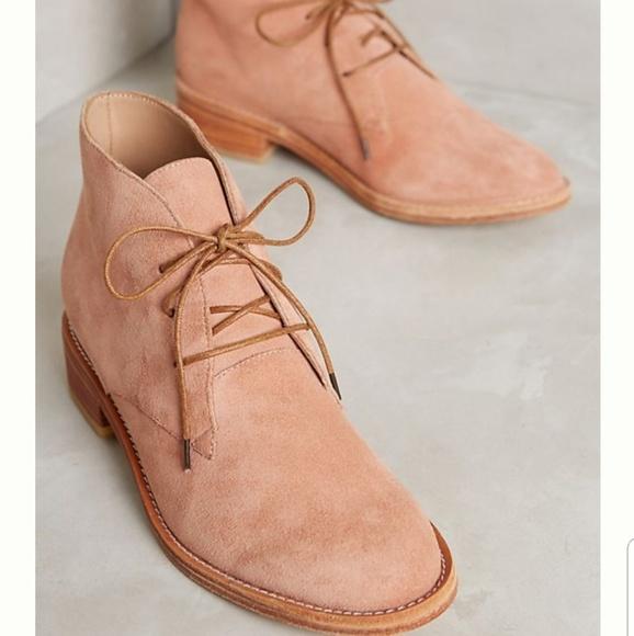 Anthropologie Shoes - Handmade Peruvian Desert Boots FINAL PRICE